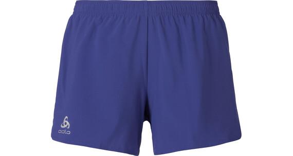 Odlo Swing Shorts Women spectrum blue